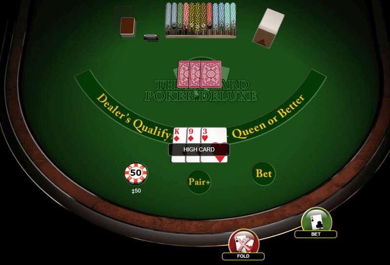 โชว์วิธีเล่น Poker Thailand ตั้งแต่ระดับเริ่มต้นยันมือโปร