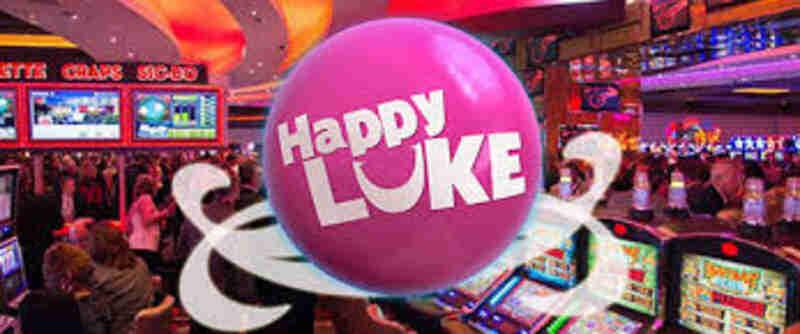สร้างความสุขทุกการเดิมพันได้ที่ happyluke casino